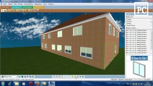 3D Home Architect Design Suite Deluxe картинка №1